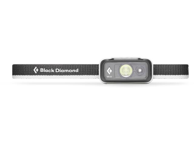 Black Diamond Spot Lite 160 Otsalamppu, aluminum